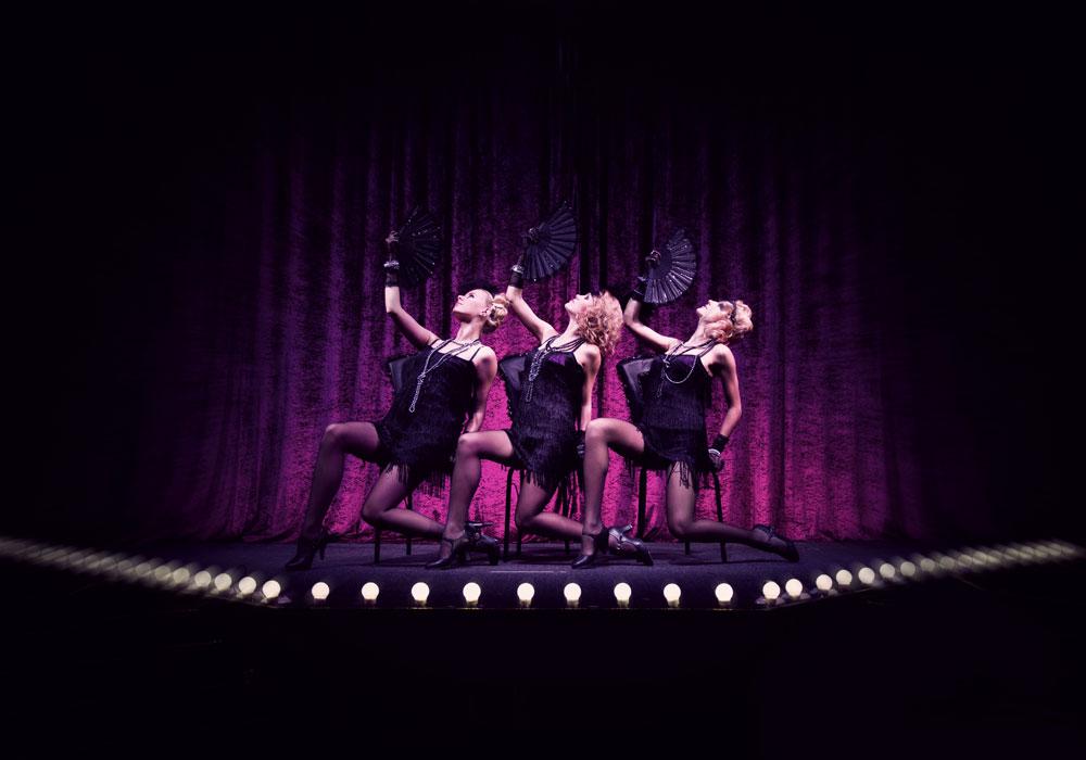 Möhippa göteborg burlesque