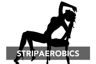 Stripaerobics Stockholm